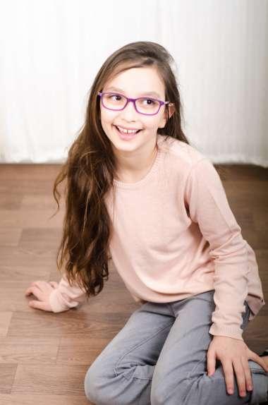 משקפיים לילדים ונוער