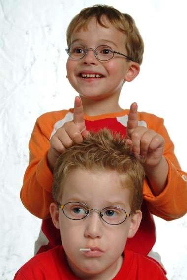 משקפיים גמישים לילדים
