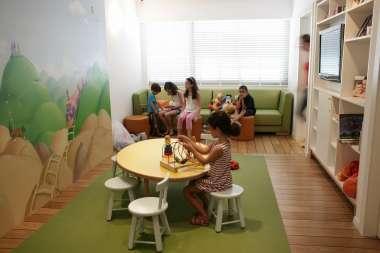 אופטיקה לילדים תל אביב