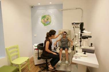 משקפיים לילדים תל אביב