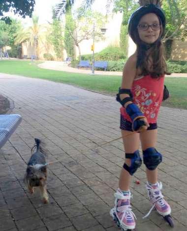 משקפיים בטיחותים לילדים