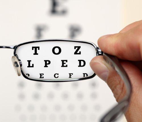 ליקויי ראיה ומחלות עיניים אצל תינוקות וילדים